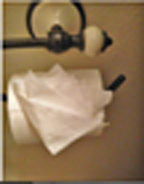 Toilet Paper Blossoms: Details Make the Difference for Customers