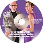 Generations Inc CD