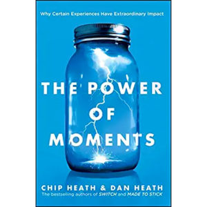 Pits & Peaks: The Power Of Moments