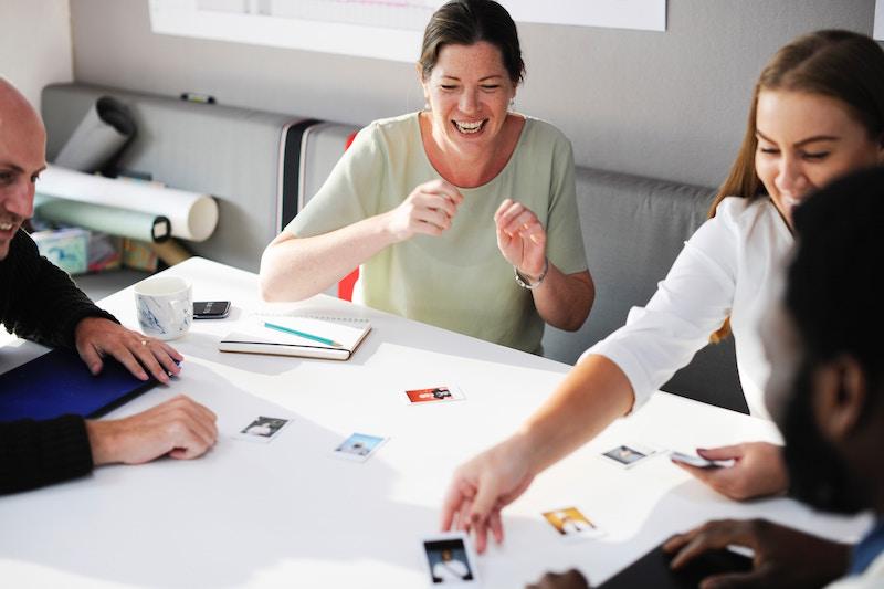 improving corporate culture