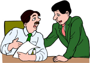 Improving Corporate Culture – Having an Accountability Conversation, Part 6