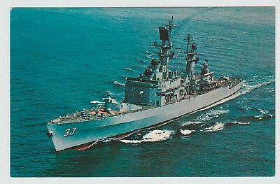 USS Fox Onboarding