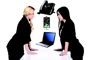 Difficult Conversations Virtually